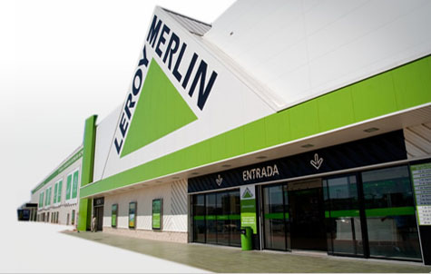 Leroy merlin inaugura nuevo local en aljaraque huelva el for Leroy merlin madrid catalogo
